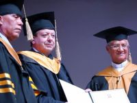Doctorado Honoris Causa a Javier Cabo Salvador